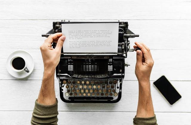 Perjalanan Ngeblog