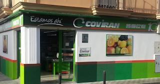Trabajo en Coviran