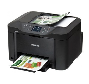 Canon MAXIFY MB5040 Printer Driver and User Manual Download