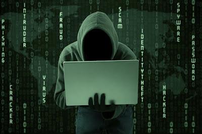 من هم الهاكرز و ماهو الفيروس و ماذا تفعل إذا تم اختراث جهازك