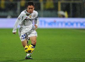 Debut Yuto Nagatomo sebagai starter berakhir bagus dengan kemenangan untuk Inter Milan Terkini Dipuji, Nagatomo Tak Besar Kepala