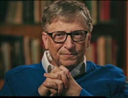 Bill Gates five favorite books | Adam Notes