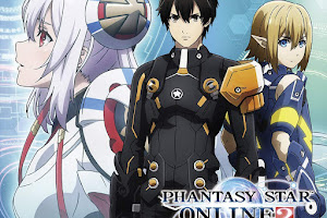 Phantasy Star Online 2: Episode Oracle OP&ED-Single-Destiny/Timeless Fortune