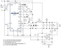 ELECTRONIC DESIGN: Switch-Mode Battery Charger Circuit