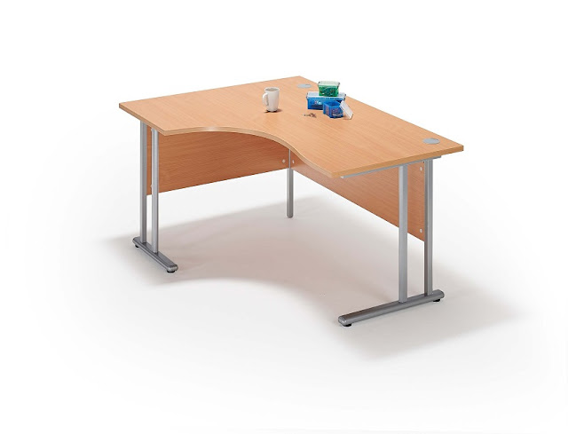 best buy cheap office corner desk Gold Coast QLD for sale