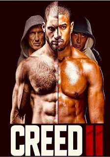 Creed II (2018) Dual Áudio – Download Torrent