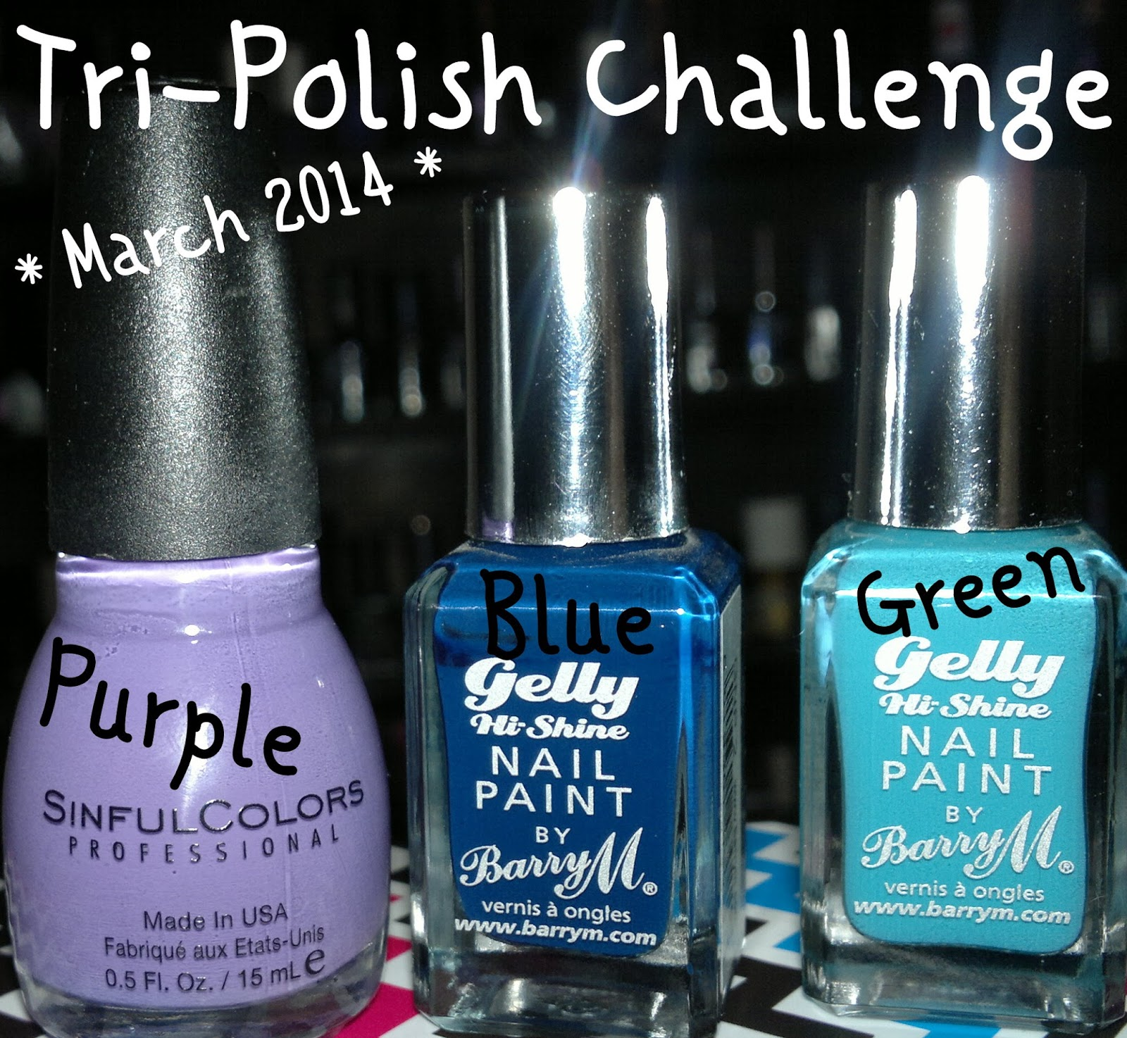 sinful-colors-verbena-barry-m-gelly-blackberry-blue-plum-guava