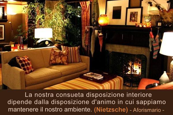 Arredamento Antico Interno Case : Arredamento casa in stile classico o moderno