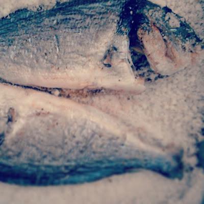 Faz Lá Isto Na Bimby - Peixe no Sal