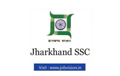 JSSC Recruitment 2018 265 Lower Division Clerk
