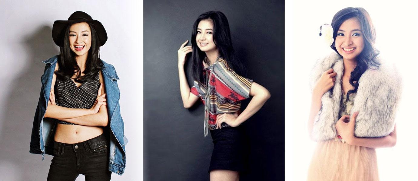 Wanita Cantik Ini Pengisi Suara Line Get Rich Indonesia