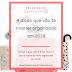 4 dicas para ser mais organizada em 2018