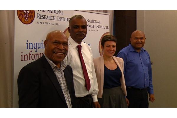 Bila Merdeka dari PNG, Bougainville Perlu Dana Rp3,3 Triliun