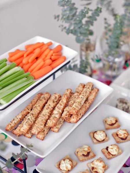 aperitivos de natal