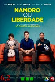 Namoro Ou Liberdade DVDRip XviD - Dublado
