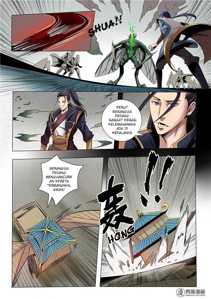 Dilarang COPAS - situs resmi www.mangacanblog.com - Komik apotheosis 013 - chapter 13 14 Indonesia apotheosis 013 - chapter 13 Terbaru 6|Baca Manga Komik Indonesia|Mangacan