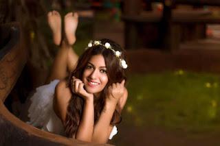 Ishita Dutta Hot And Sexy Photo Shoot