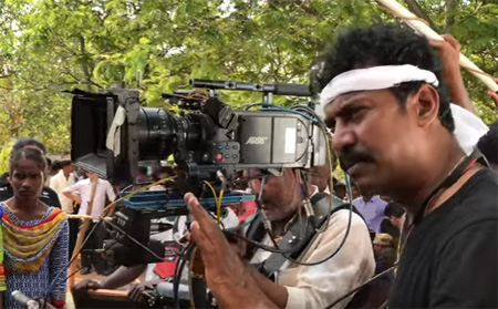 Samuthirakani In Thondan – Just Look