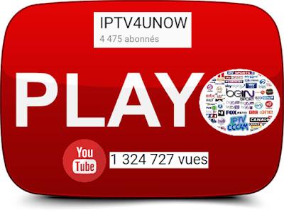 إعلان : تغيير إسم قناتي على اليوتوب Ma Chaine Youtube