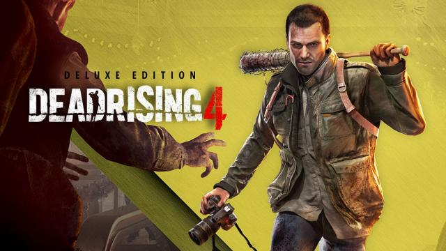 Dead Rising 4 Deluxe Edition MULTi13 Free Download