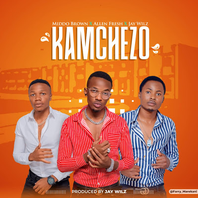 Download Audio | Wafalme Ft. Jay wilz - Kamchezo