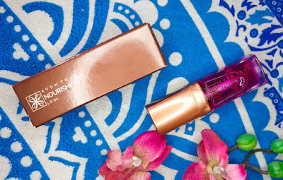 Avon True Nourishing Lip Oil