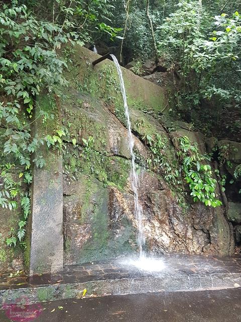 Cachoeira na Rio de Janeiro