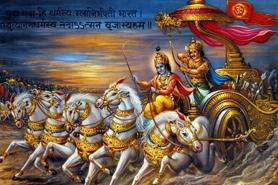 Mahabharata : Epos Terbesar Sepanjang Masa Bagian II