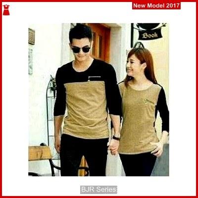 BJR167 B Baju Love Zipper Murah Grosir BMG