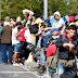 انخفاض أعداد طالبي اللجوء في الاتحاد الأوروبي إل النصف في عام 2017