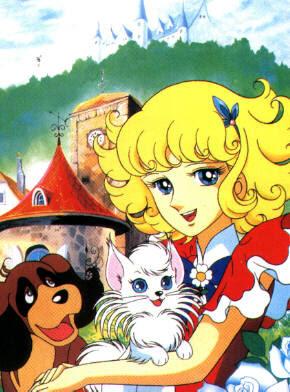 Le Tour du Monde de Lydie dessin animé