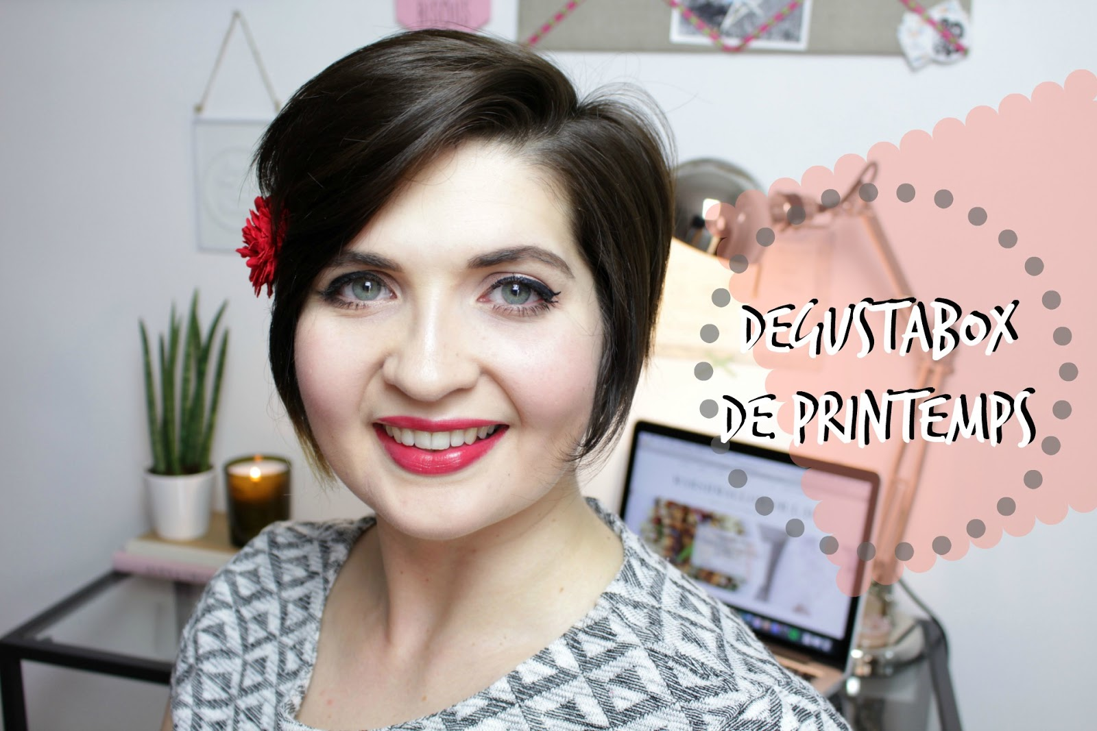 Degustabox de Printemps