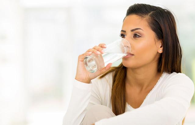 6 Penyakit Ini Dapat Dicegah Dengan Minum Air Putih Setiap Pagi