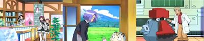 Pokemon Capitulo 10 Temporada 11 Gracias Por Los Recuerdos