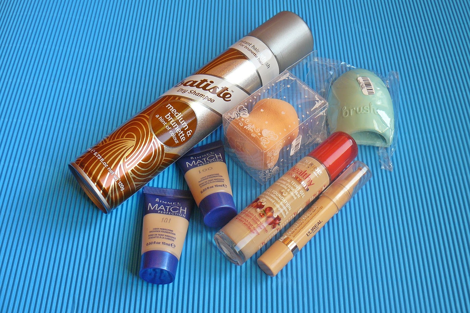 kosmetyki makeup