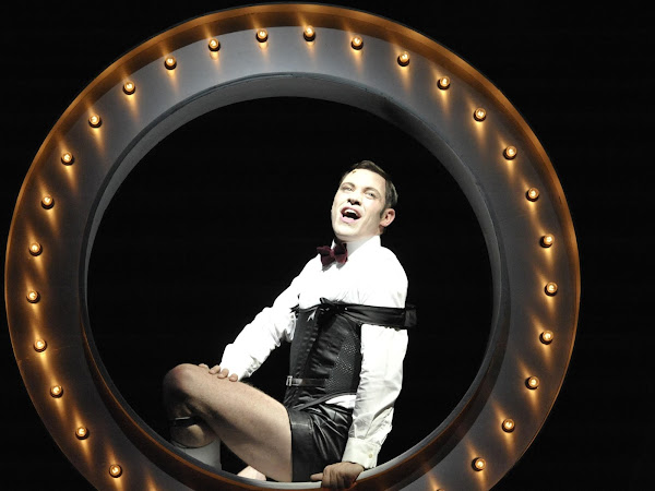 Cabaret (UK Tour), New Wimbledon Theatre | Review