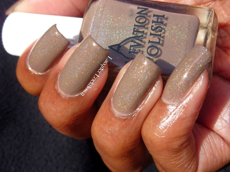 Lacquer Lockdown - Elevation Polish Everest 2, Elevation Polish Summit Collection 2