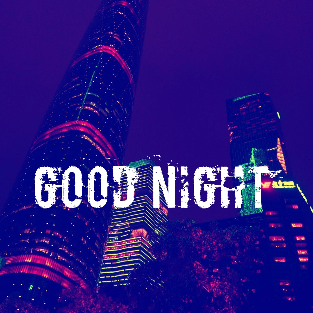 good-night-status