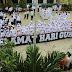 Wow... Ada yang beda Peringatan Hari Guru Nasional di SMK BIM