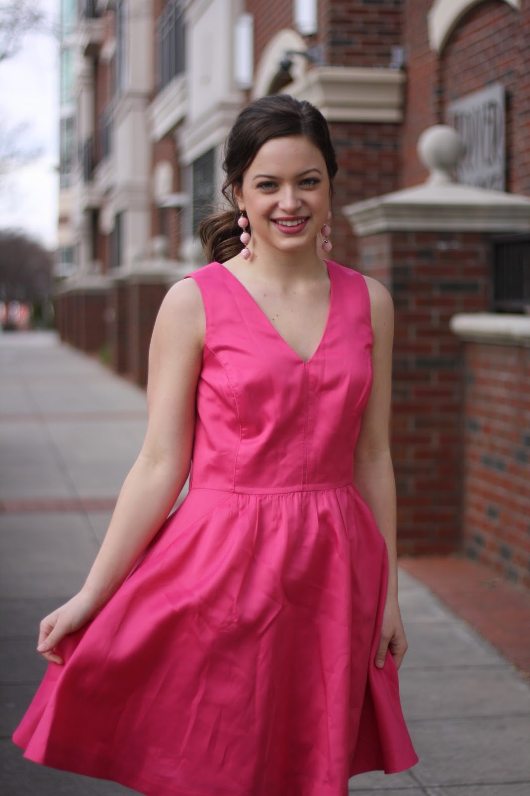 Valentine S Day Outfit With Swap Com The Classic Madison