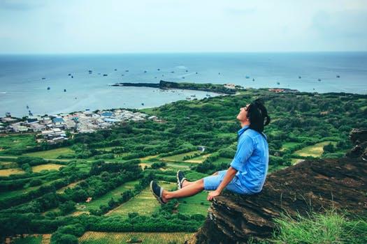 Jangan Murung Kawan!, 13 Motivasi Ini Bisa Buat Kamu Kembali Semangat Untuk Menjalani Hari