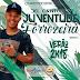 Juventude Forrozeira - CD Promocional 2018.1