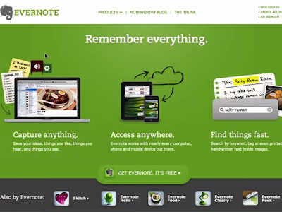 Make the Best of Evernote in Education with These Excellent Tutorials