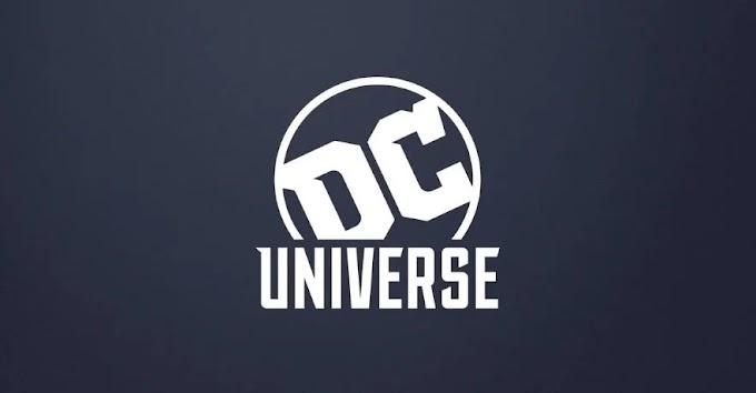 DC Universe: a nova plataforma de Streaming da DC Comics