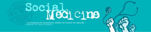 GNU Health - Κοινωνική Ιατρική