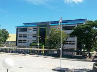 PENDAFTARAN MAHASISWA BARU (POLITANIKOE-KUPANG) 2021-2022
