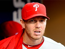 Roy Halladay is retiring