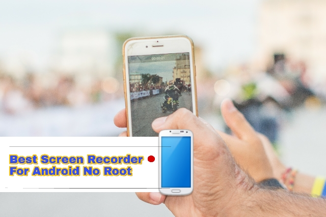 Top 5 Best Screen Recorder For Android In Hindi - Kaise How