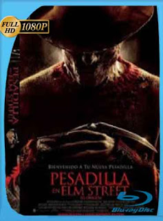 Pesadilla en Elm StreetEl Origen 2010 HD [1080p] Latino [Mega] dizonHD