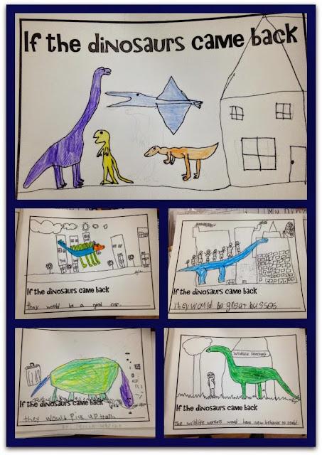 see jane teach multiage dinosaur unit. Black Bedroom Furniture Sets. Home Design Ideas